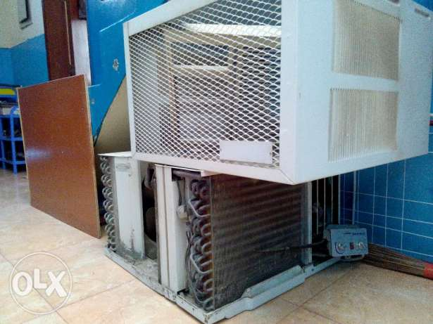 Scrap Window AC for Sale