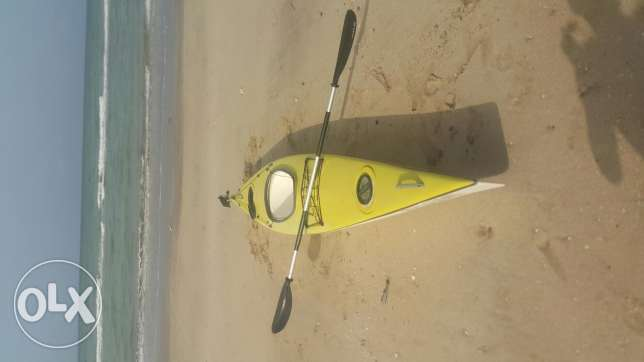 Kayak for sell in good condition