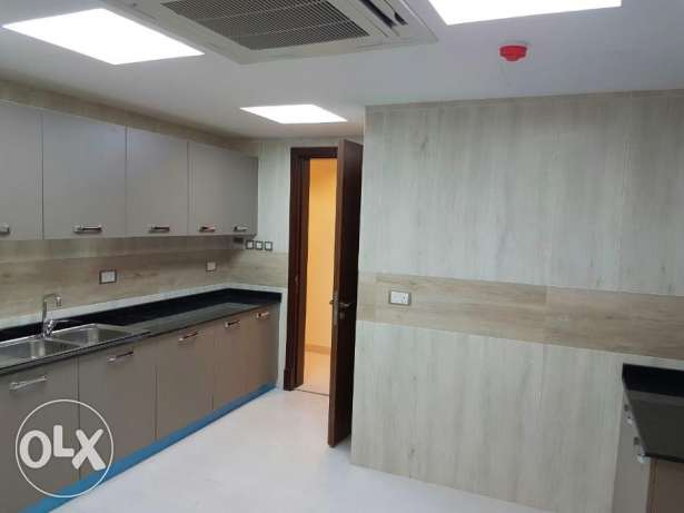 !!!One Month Free!!! Luxury 3 Bedroom Apartment in AL Khuwair مسقط -  3