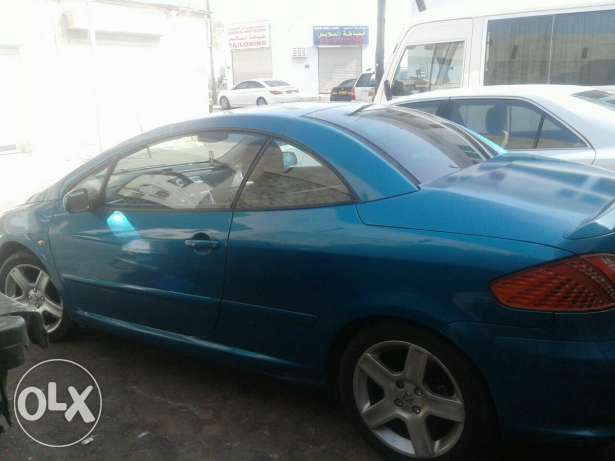 Peugeot 307 excellent condition with negotiable price for urgent sale