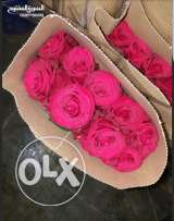 Flowers For Every Occassion (50pcs for 15rials only)