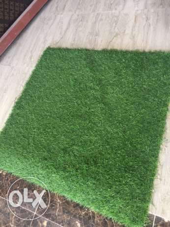 artificial grass . football grass