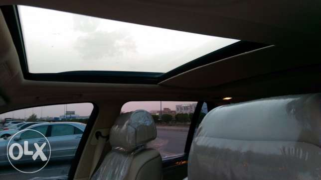 BMW X5 model 2007 for argent sale عبري -  6