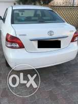 Good condition yaris 2010