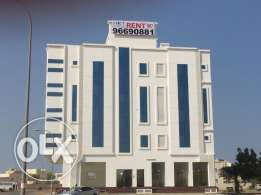 2BHK Brand New flat in Mawaleh North