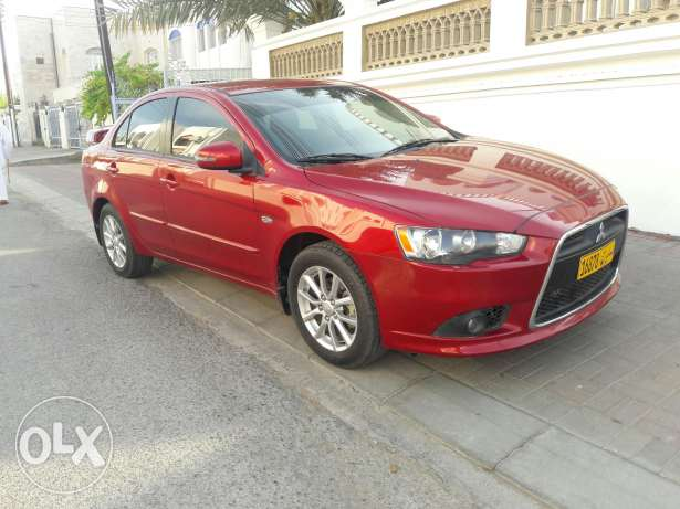 2015 lancer 12,000 KM only like new engine 2.0 full automatic