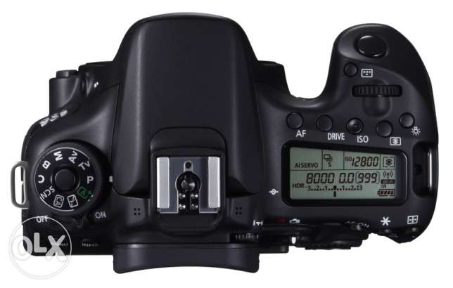 Canon d70 New For sale مسقط -  4