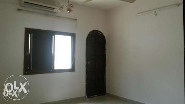 1 Big Room for Rent with 1 Big Kitchen & Toilet in Al Khuwair Area