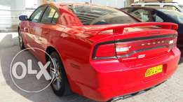 Dodge Charger R/T (Installable / امكانية التقسيط)