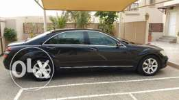 Mercedes Benz S 350 L Immaculate condition single expat owner
