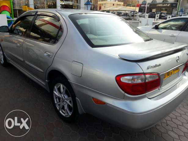 Nissan Maxima for sale مسقط -  4