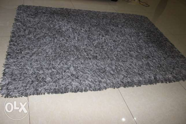 Centre table & Carpet for sale ( together or separately) مسقط -  4