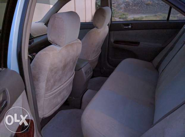 Camry 2003 for sale سمائل -  8
