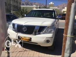 Nissan Patrol SE T3 in excellent condition