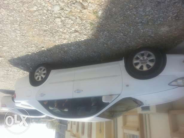 camry for sale only السويق -  3