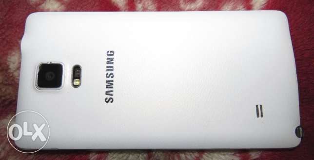 Samsung Note 4 Sale or exchange with Lg G5