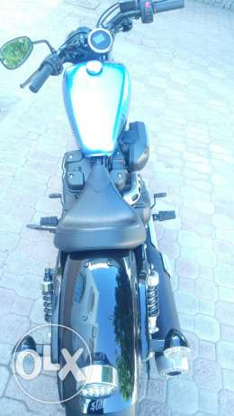 Yamaha bolt 950 cc brand new with 1 year warranty and insurance. مسقط -  4