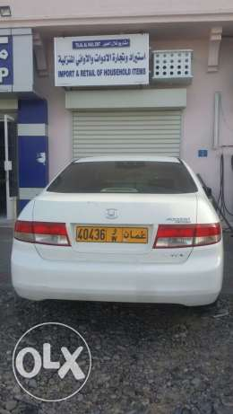 Honda accord for argent sale