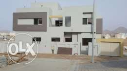4 bhk brand new villa for rent in al ansab