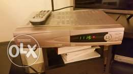 Techonsat SD Receiver with channel recording facility