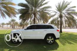 Jeep grand cherokee V8 5.7L LIMI0TED