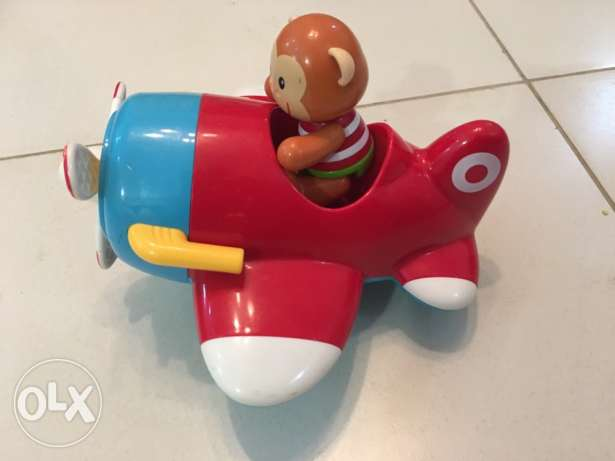 Juniors Baby airplane