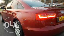 Amazing condition Audi a6 qarttro