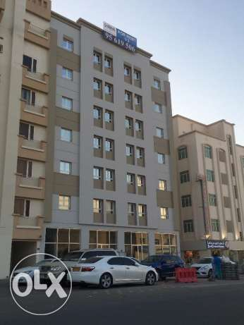 brand new flat for rent in khwer 42.
