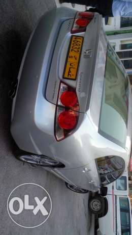 Honda civic مسقط -  7