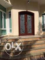 Lovely 4BHK semi-detached villa FOR RENT in Athaiba