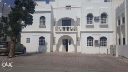2 apartment for rent in Darsit next to indian school muscat t
