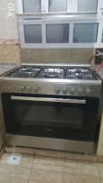 Gas and electric oven convection