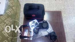 Canon 700D Rarely used 7months old