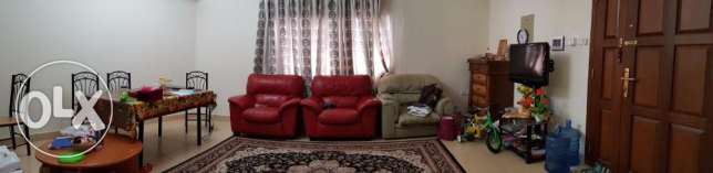 1 BHK Spacious Apartment / FLAT for rent - AL SEEB / AL KHOUDH