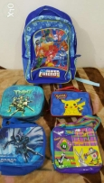 kids school bag for sale