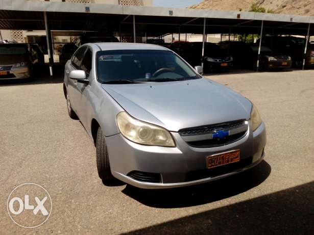 Chevrolet Epica 2008, good working condition.