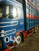 volvo truck For sale in Gud condition