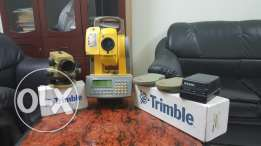Total station (Trimble CU2) & Auto level for sell