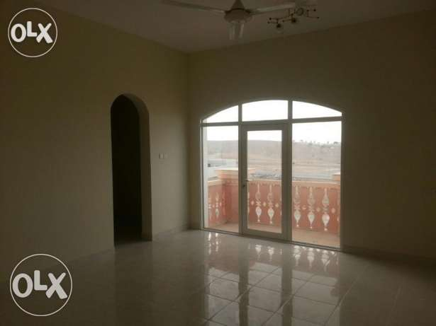 V.Brand New 5BHk+1Maid Villa For Rent In Bousher Muna With Pool بوشر -  4