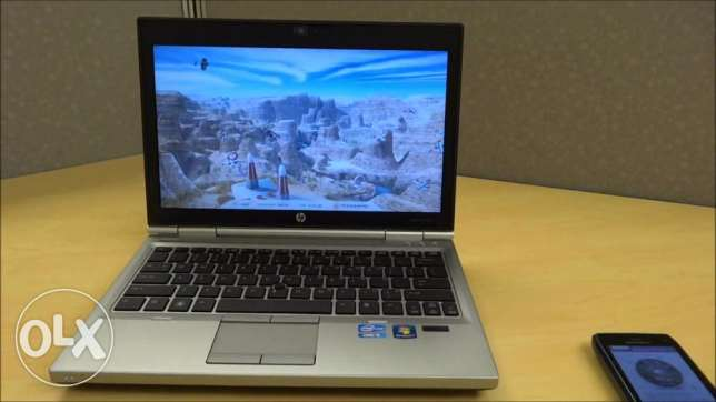 HP Laptop core i5 3rd generation laptop السيب -  4