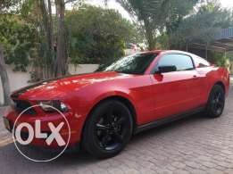 Ford Mustang 3.7L GCC Specs - Insurance valid for 1 year