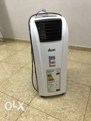 Portable AC for sale