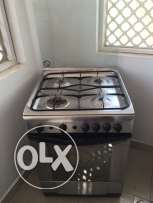 Indesit Gas cooker on Sale