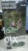 Inflatable raft new in box