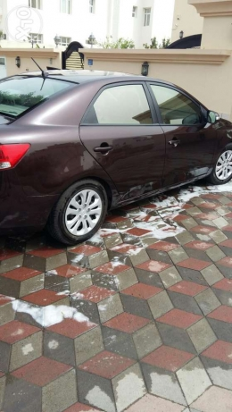 kia for sell urgent