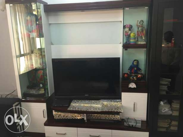Used house hold items and furniture of good quality for sale. مسقط -  6