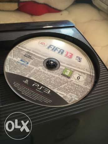 ps3 for sale السيب -  4
