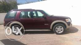 2008 no1 explorer with sunroof and 146000kms at azibha