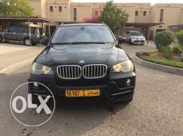 Excellent condition BMW X5 2009 Model. Expat doctor leaving for UK.