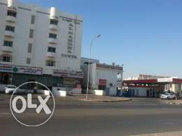 2BR Spacious apartment in Khuwair